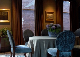 custom design dining chair