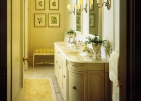 Custom vanity design